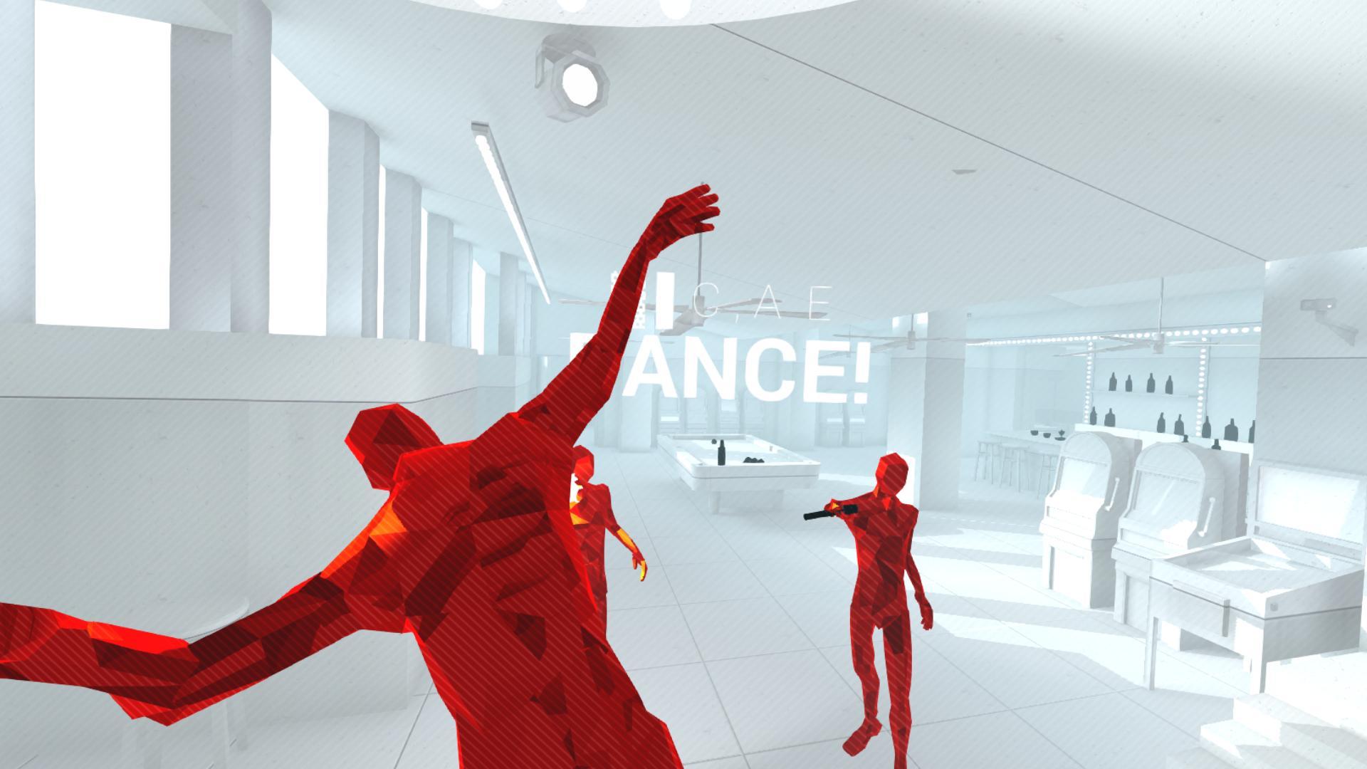 Superhot VR vendite