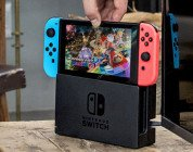 Nintendo switch vendite usa