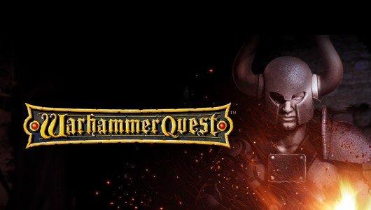 Warhammer Quest annunciato per PS4 e Xbox One