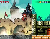 Wonder Boy The Dragon's Trap: svelata la funzione Retro Feature
