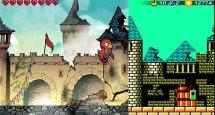 Wonder Boy The Dragon's Trap: svelata la funzione Retro Feature