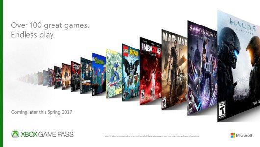 xbox game pass ottobre