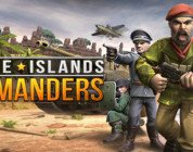 Battle Islands Commanders è disponibile oggi per PC, PS4, e Xbox One