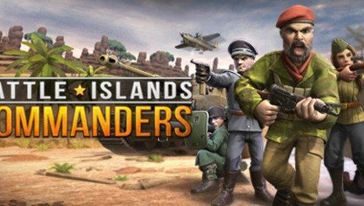 Battle Islands Commanders è disponibile oggi per PC, PS4, e Xbox One