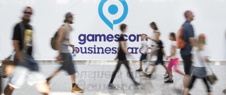 gamescom devcom