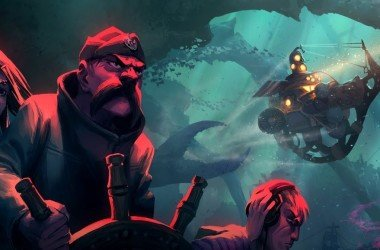 diluvion recensione pc steam