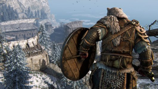 for honor recensione ps4 pc xbox one