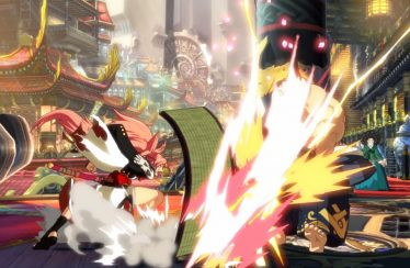 Guilty Gear Xrd Rev 2: la demo è disponibile da oggi per tutti gli abbonati PS Plus