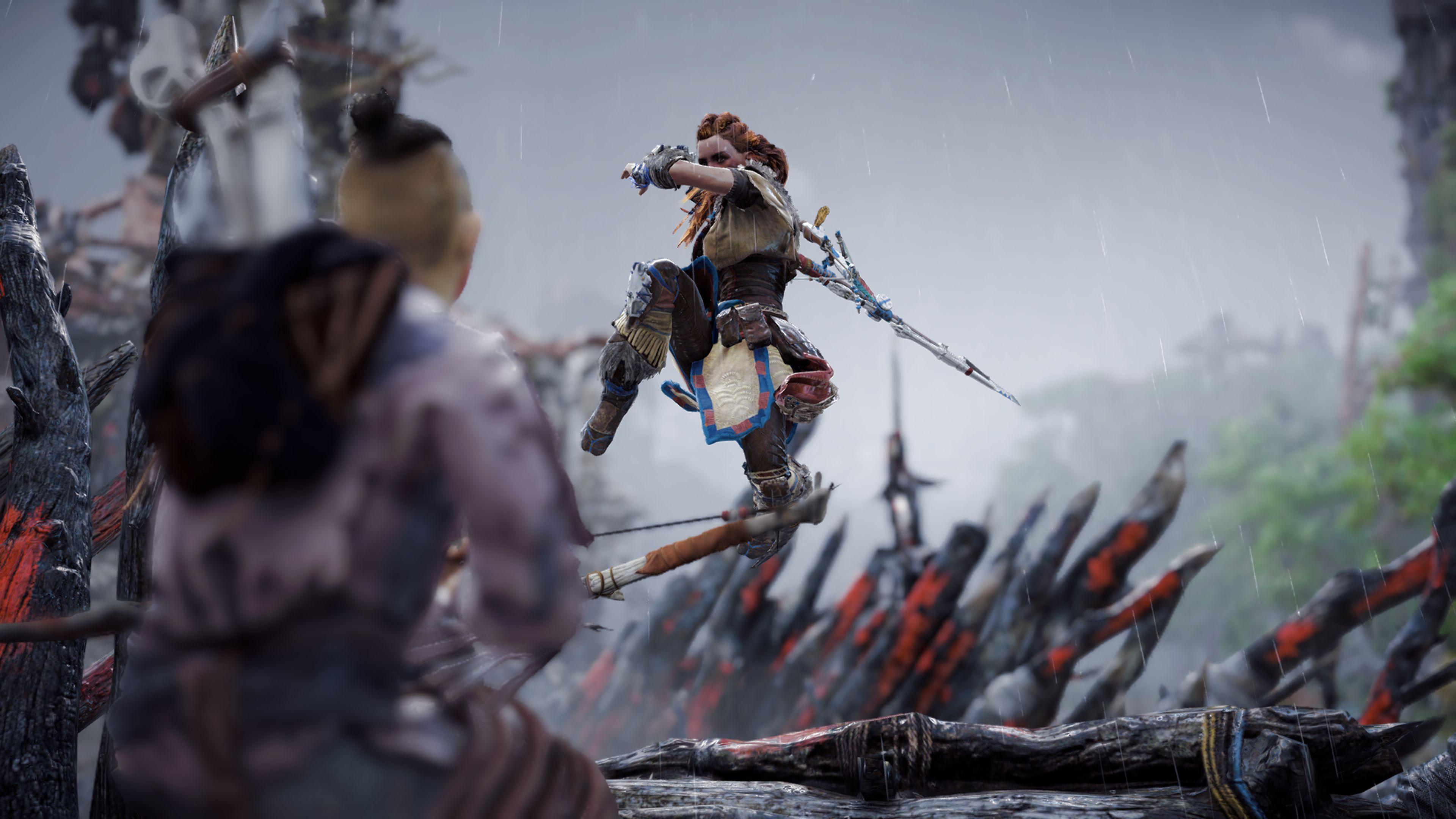 Steamforged Games sta lavorando al gioco da tavolo di Horizon Zero Dawn