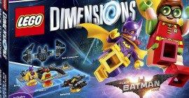 """LEGO Dimensions: disponibili i pack di """"The LEGO Batman Movie"""" e """"Knight Rider"""""""