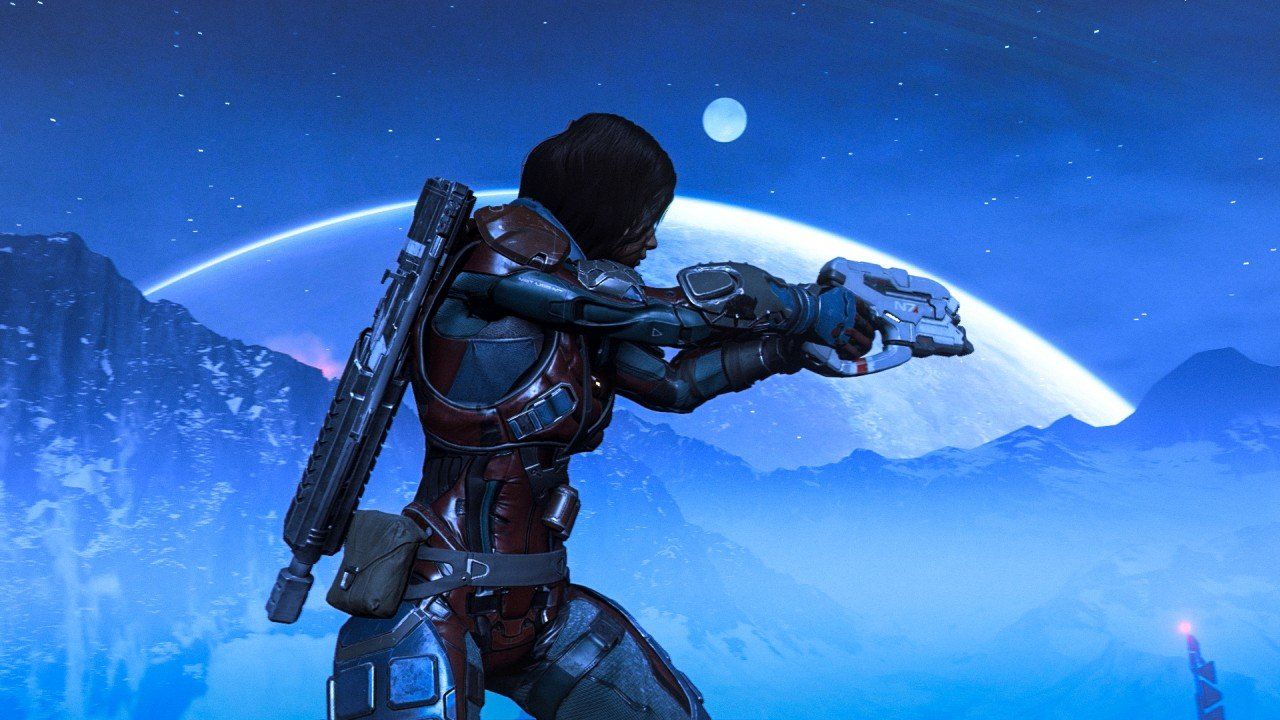 mass effect andromeda mass effect pausa