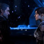 mass effect andromeda anteprima ps4 xbox one PC immagine