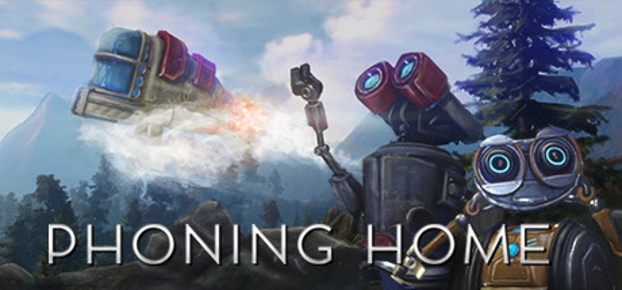 Phoning Home Review Game