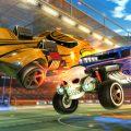 Psyonix e Hot Wheels annunciano il Rocket League RC Toy Set