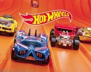 "Rocket League: disponibile da oggi l'aggiornamento ""Hot Wheels"""