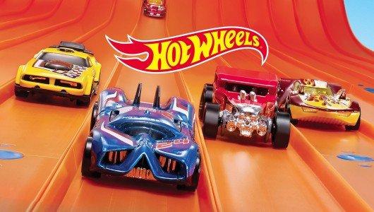 """Rocket League: disponibile da oggi l'aggiornamento """"Hot Wheels"""""""