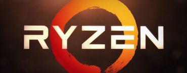 AMD annuncia i processori Ryzen con grafica Radeon Vega
