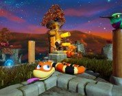 snake pass video gameplay