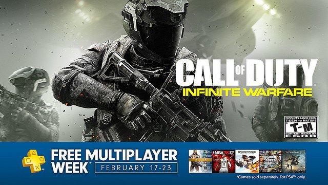 Sony annuncia una settimana di online gratuito su PS4