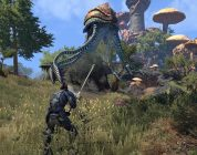 "TESO Morrowind: la modalità PvP ""Battlegrounds"" si svela in video"