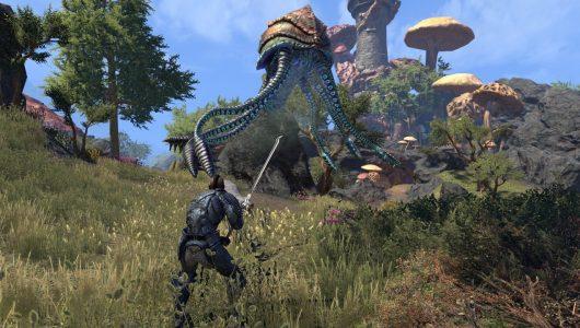 """TESO Morrowind: la modalità PvP """"Battlegrounds"""" si svela in video"""
