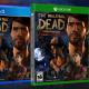 The Walking Dead A New Frontier di Telltale sarà disponibile a breve in versione fisica