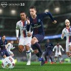 PES 2017: disponibile oggi il Data Pack 3