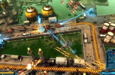 X-Morph Defense annunciato per PC, PS4, e Xbox One