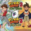 Yo-kai Watch 2 arriva in Europa ad aprile