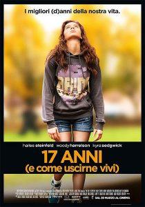 17 anni (e come uscirne vivi) immagine Cinema locandina