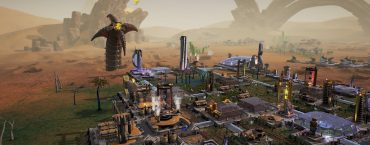 team17 line-up e3 2017 Aven Colony immagine PC PS4 Xbox One 06