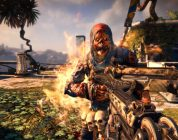Bulletstorm Full Clip Edition deals with gold