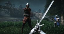 Chivalry Medieval Warfare gratis Steam