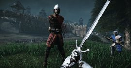 Chivalry Medieval Warfare gratis Steam