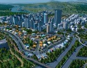 Cities Skylines xbox one x