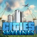 Cities Skylines green cities data uscita
