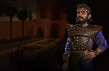 Civilization VI persia