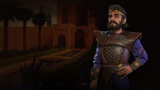 Civilization VI persia