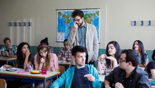 Classe Z immagine Cinema 02