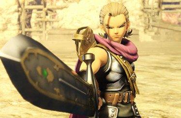 Dragon Quest Heroes II: un nuovo trailer ci presenta Desdemona e Cesar