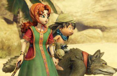 Dragon Quest Heroes II: un trailer ci presenta gli eroi Maribel e Rolf