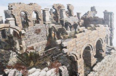 "Dark Souls 3: svelata l'arena ""Dragon Ruins"""