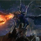 "Dark Souls 3: una serie di nuovi screenshot per il DLC ""The Ringed City"""