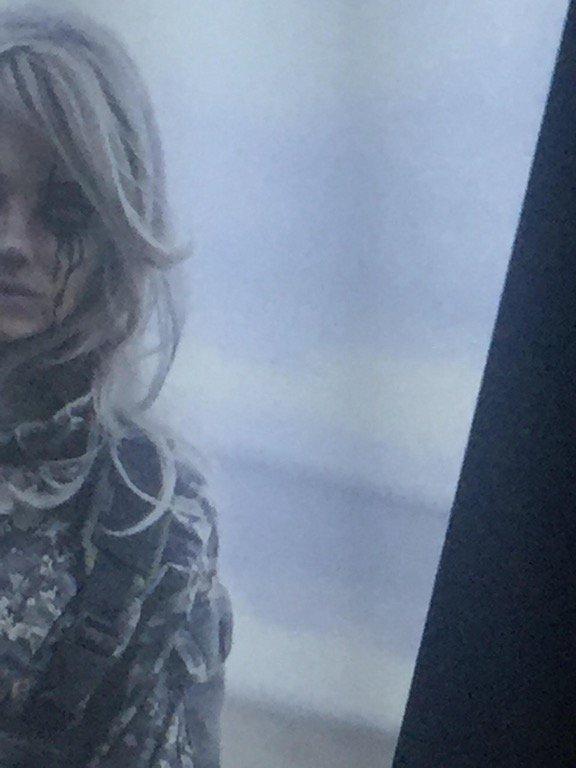 Death Stranding Emma Stone immagine
