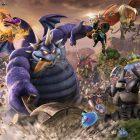 Dragon Quest Heroes II: disponibile da oggi la demo su PlayStation Store