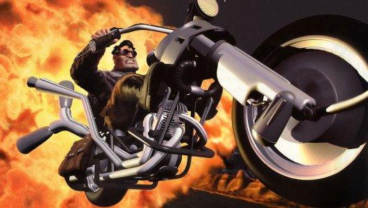 Full Throttle Remastered gratis gog