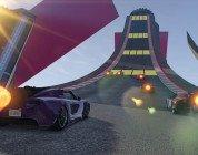 GTA Online: in arrivo nuove auto, gare per veicoli speciali, e molto altro