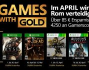 Games with Gold: confermati Ryse e The Walking Dead tra i titoli di aprile