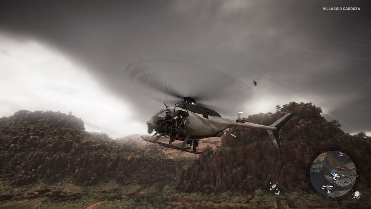 Ghost Recon Wildlands. DLC, Season Pass e aggiornamenti gratuiti nel nuovo trailer