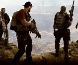 Tom Clancy's Ghost Recon Wildlands 01